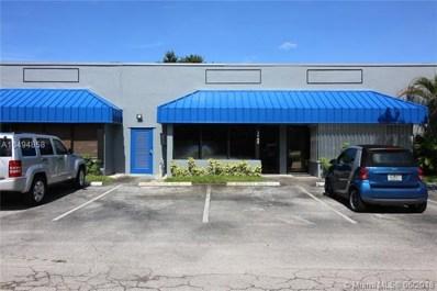 3642 NW 16th St UNIT 8B, Lauderhill, FL 33311 - MLS#: A10494858