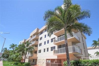 1665 Bay Rd UNIT 322, Miami Beach, FL 33139 - MLS#: A10494903