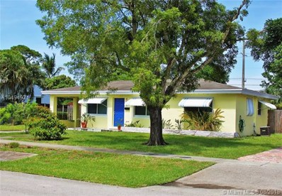 650 Alabama Ave, Fort Lauderdale, FL 33312 - MLS#: A10494931