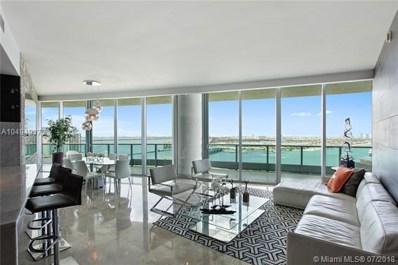 900 Biscayne Blvd UNIT 3006, Miami, FL 33132 - MLS#: A10494937