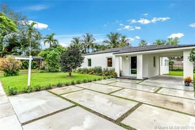 6366 SW 41st St, South Miami, FL 33155 - MLS#: A10494958