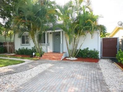 120 NW 44th St, Miami, FL 33127 - MLS#: A10495063