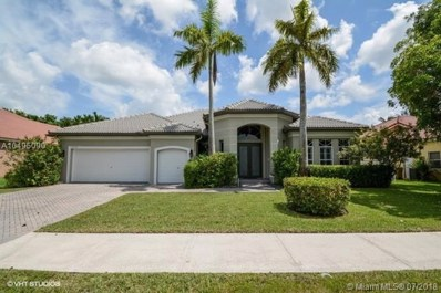 8099 S Savannah Cir, Davie, FL 33328 - MLS#: A10495090