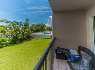 1301 NE 7th St UNIT 211, Hallandale, FL 33009 - MLS#: A10495177