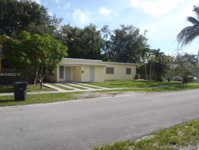 1115 NE 129th St, North Miami, FL 33161 - MLS#: A10495213