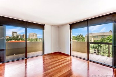 600 Biltmore Way UNIT 302, Coral Gables, FL 33134 - MLS#: A10495268