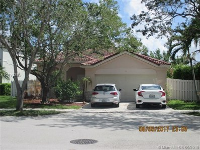 713 Tanglewood Cir, Weston, FL 33327 - MLS#: A10495295