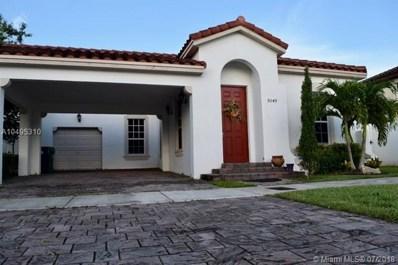 9049 SW 170th Pl, Miami, FL 33196 - #: A10495310