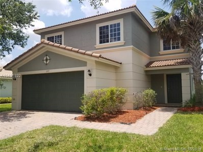 1977 SW Providence Pl, Port St. Lucie, FL 34953 - #: A10495322