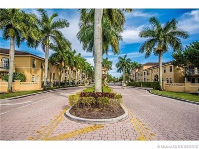4405 SW 160th Ave UNIT 202, Miramar, FL 33027 - MLS#: A10495336