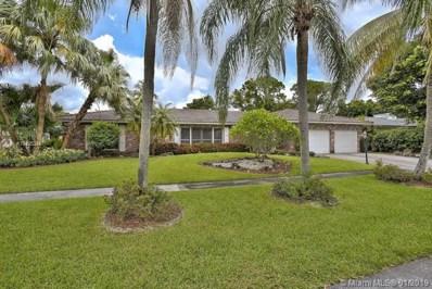 6767 N Grande Dr, Boca Raton, FL 33433 - MLS#: A10495344