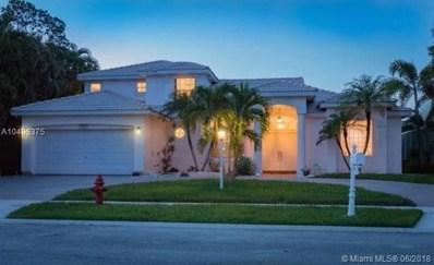 9360 Vedra Pointe Ln, Boca Raton, FL 33496 - MLS#: A10495375