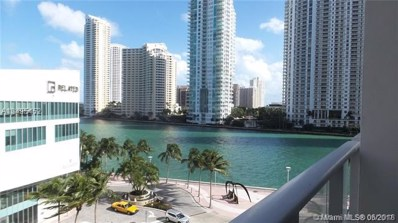 300 S Biscayne Blvd UNIT L-626, Miami, FL 33131 - #: A10495452