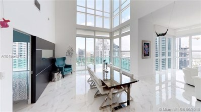951 Brickell Ave UNIT 4311, Miami, FL 33131 - MLS#: A10495454
