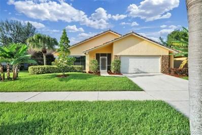 7602 Silver Woods Ct, Boca Raton, FL 33433 - MLS#: A10495507