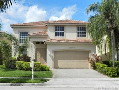 16150 La Costa Dr, Weston, FL 33326 - MLS#: A10495602