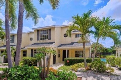 12554 Westhampton Cir UNIT E, Wellington, FL 33414 - MLS#: A10495641