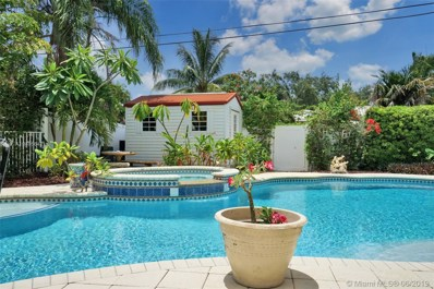 809 S 17th Ave, Hollywood, FL 33020 - MLS#: A10495642