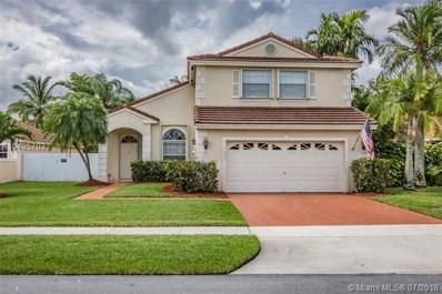 17532 NW 12th St, Pembroke Pines, FL 33029 - MLS#: A10495703