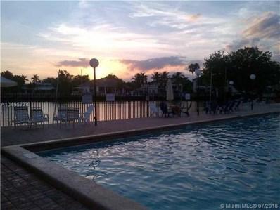 2000 Atlantic Shores Blvd UNIT 416, Hallandale, FL 33009 - MLS#: A10495774