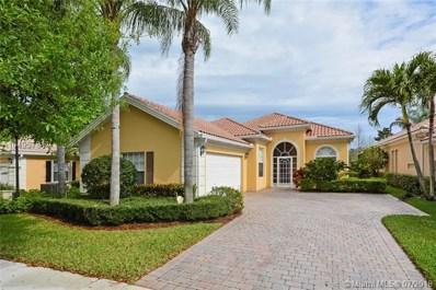 4705 Dovehill Dr, Palm Beach Gardens, FL 33418 - #: A10495791