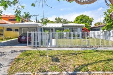 1910 SW 5th Ave, Miami, FL 33129 - MLS#: A10495825