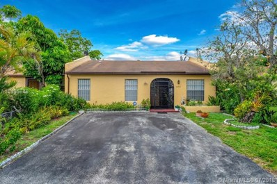 20452 NW 29th Pl, Miami Gardens, FL 33056 - MLS#: A10495848