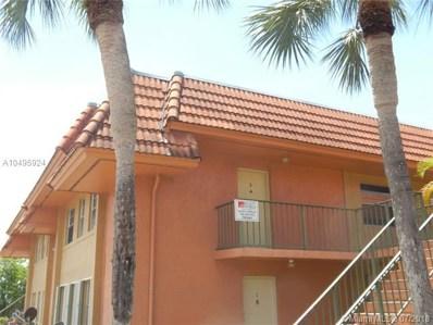 6921 SW 129 Avenue UNIT 5, Miami, FL 33183 - MLS#: A10495924