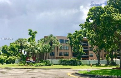 6320 SW 138th Ct UNIT 109, Miami, FL 33183 - MLS#: A10495949