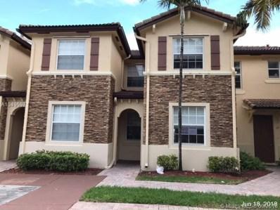 1485 NE 33rd Rd UNIT 109-1, Homestead, FL 33033 - MLS#: A10495971