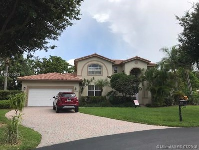 8226 SW 171st Ter, Palmetto Bay, FL 33157 - MLS#: A10496043