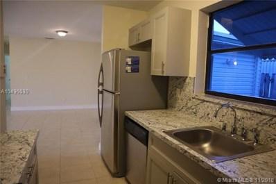 7490 Polk St, Hollywood, FL 33024 - MLS#: A10496080