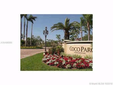 851 Lyons Rd UNIT 22204, Coconut Creek, FL 33063 - MLS#: A10496090