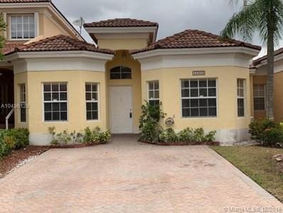 16303 SW 103rd St, Miami, FL 33196 - MLS#: A10496128