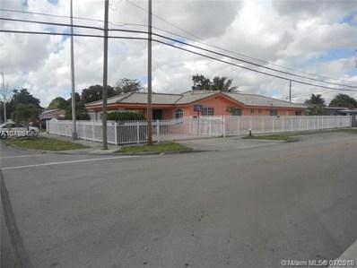 691 E 30th St, Hialeah, FL 33013 - #: A10496129