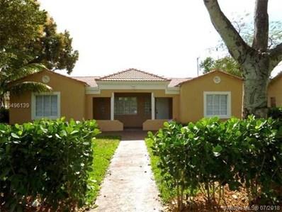 1642 Polk St, Hollywood, FL 33020 - MLS#: A10496139