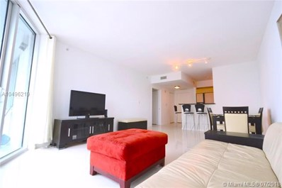 335 S Biscayne Blvd UNIT 2604, Miami, FL 33131 - #: A10496219