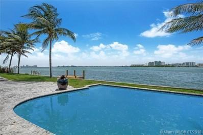 8591 NE Bayshore Dr, Miami, FL 33138 - MLS#: A10496229