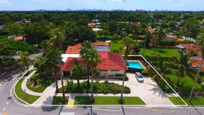 6386 SW 15th St, West Miami, FL 33144 - MLS#: A10496235