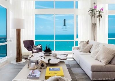 102 24th St UNIT PH-1609, Miami Beach, FL 33139 - MLS#: A10496239