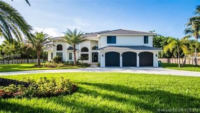 7325 SW 152 St, Palmetto Bay, FL 33158 - MLS#: A10496396