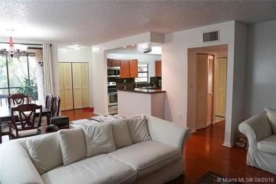 800 NE 199th St UNIT 202D, Miami, FL 33179 - MLS#: A10496474