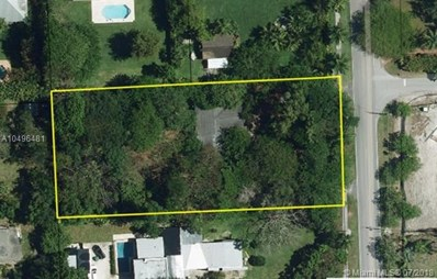 11600 SW 77th Ave, Pinecrest, FL 33156 - MLS#: A10496481