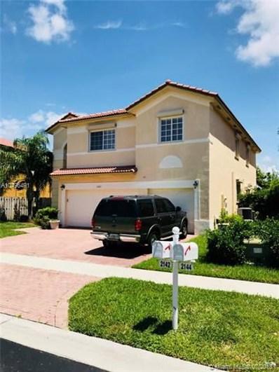2142 NE 38th Rd, Homestead, FL 33033 - MLS#: A10496491