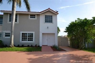 11971 SW 209th St, Miami, FL 33177 - MLS#: A10496493
