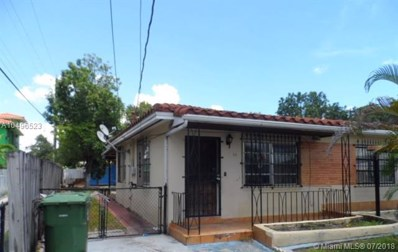 21 SW 66th Ave, Miami, FL 33144 - MLS#: A10496523