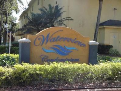 14910 SW 82nd Ter UNIT 15-206, Miami, FL 33193 - MLS#: A10496536