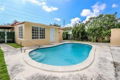 6420 SW 57th Pl, South Miami, FL 33143 - MLS#: A10496569