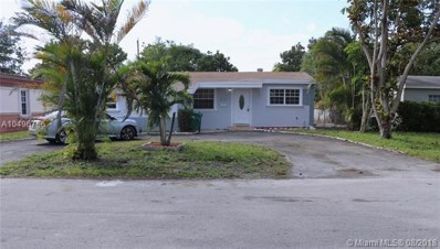 3120 SW 66th Ave, Miramar, FL 33023 - MLS#: A10496756