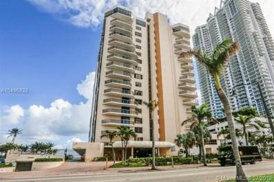 6423 Collins Ave UNIT 301, Miami Beach, FL 33141 - MLS#: A10496828